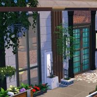 10 overlade penthouse vue extérieure