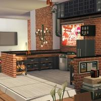 13 overlade penthouse piece de vie