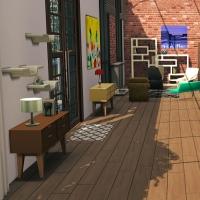 14 overlade penthouse piece de vie