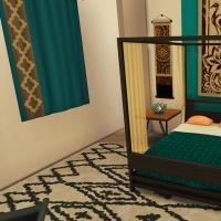 20 overlade penthouse suite parentale