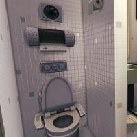 28 overlade penthouse chambre  ami salle de bain