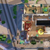 32 overlade penthouse plan