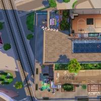 33 overlade penthouse plan