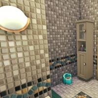 26 belle des champs salle de bain