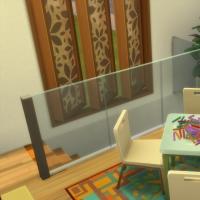 Zelia - l'espace jeu et animaux - vue 2