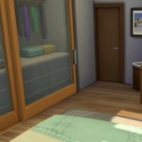 Zelia - la chambre parentale - vue 2